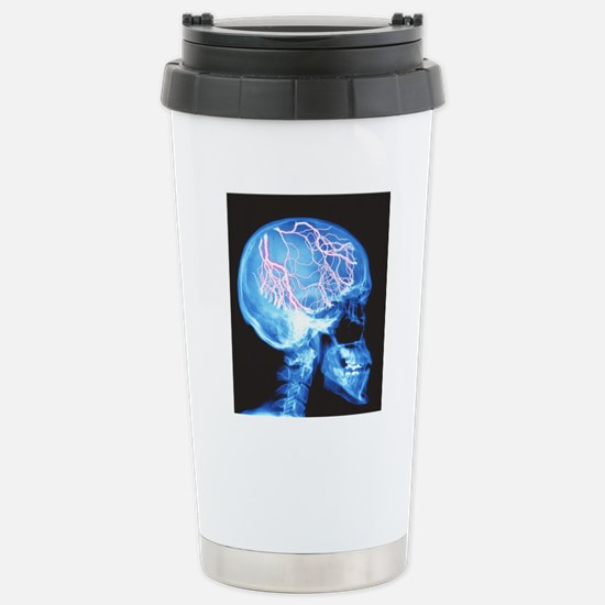 Headache Stainless Steel Travel Mug