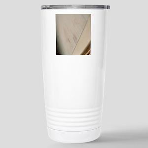 Height measurement Stainless Steel Travel Mug