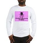 Cicada Couture Chicago Long Sleeve T-Shirt
