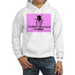 Cicada Couture Chicago Hooded Sweatshirt