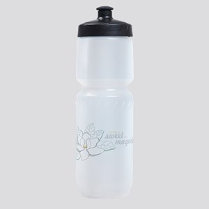 Sweet Magnolia Sports Bottle