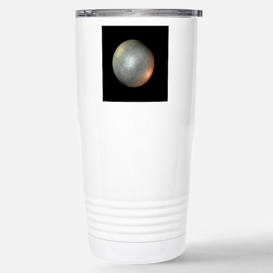 Ceres Stainless Steel Travel Mug