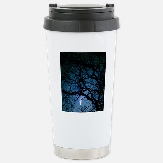 Comet Hale-Bopp Stainless Steel Travel Mug