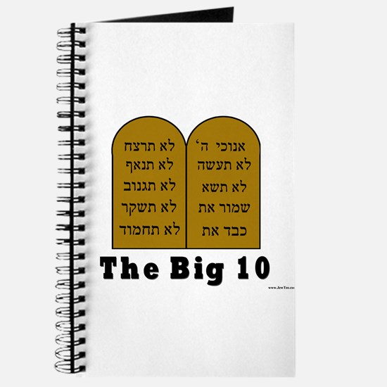 The Big 10 Journal
