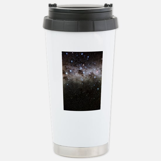 Crux and the southern c Stainless Steel Travel Mug