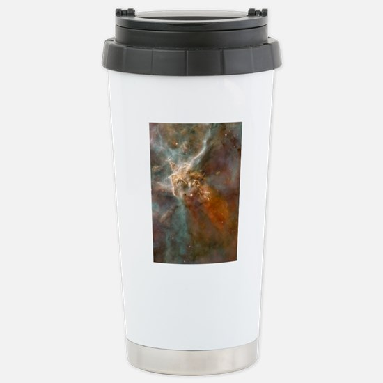 Eta Carinae nebula, HST Stainless Steel Travel Mug