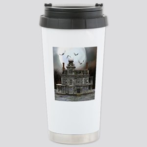 hh_shower_curtain Stainless Steel Travel Mug