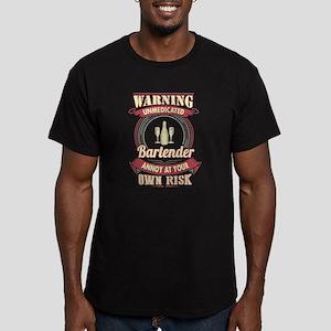 Bartender Shirt T-Shirt