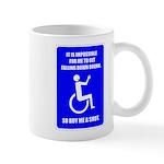 Party-Capped Mug