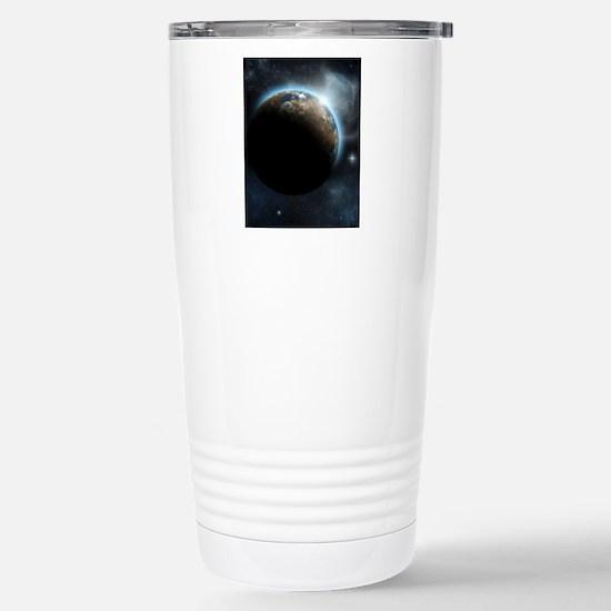 te_notecard_V_F Stainless Steel Travel Mug