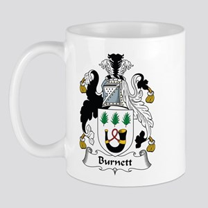 Burnett Mug