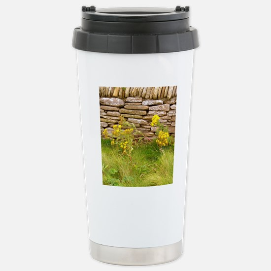 Orkney Wall Stainless Steel Travel Mug