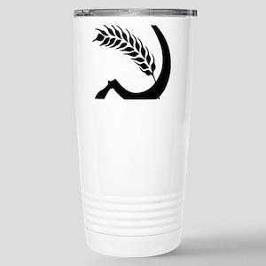 I Hate Wheat Stainless Steel Travel Mug