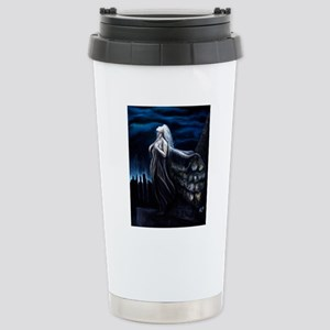 Redemption Stainless Steel Travel Mug