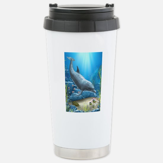 twotd_5_7_area_rug_833_ Stainless Steel Travel Mug