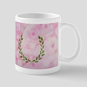 Laurel Wreath Mugs