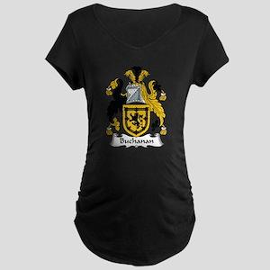 Buchanan Maternity Dark T-Shirt