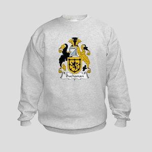 Buchanan Kids Sweatshirt