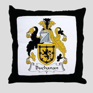 Buchanan Throw Pillow