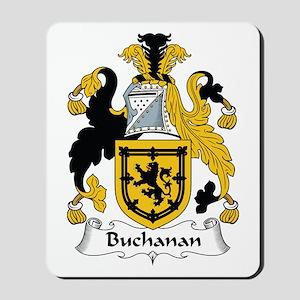 Buchanan Mousepad