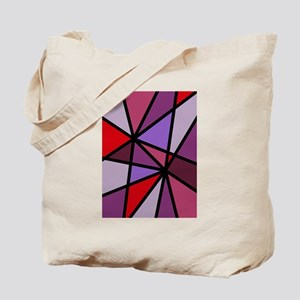 Warm Angles Tote Bag
