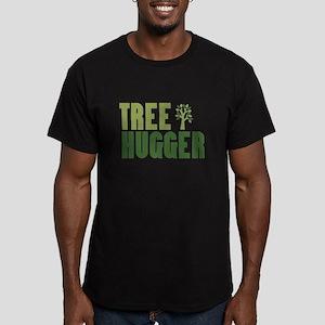 Tree Hugger B T-Shirt
