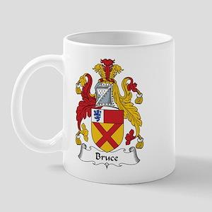 Bruce Mug