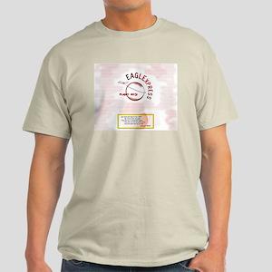 Zion Mitchell 07 VBS Light T-Shirt