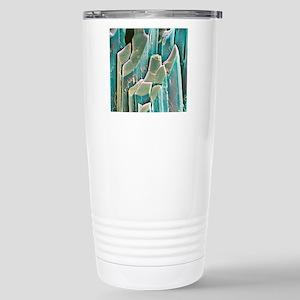 Muscle fibres, SEM Stainless Steel Travel Mug