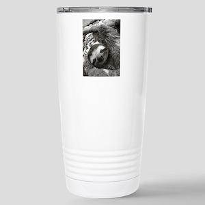11 Stainless Steel Travel Mug