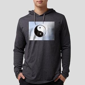 Yin & Yang Long Sleeve T-Shirt