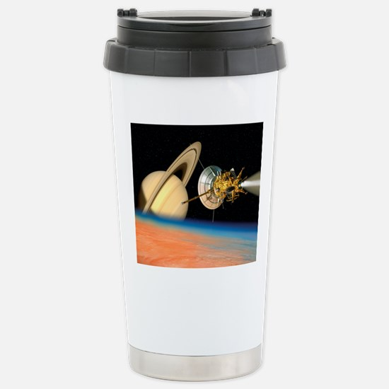 Computer artwork of Cas Stainless Steel Travel Mug