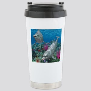 ow2_king_duvet Stainless Steel Travel Mug