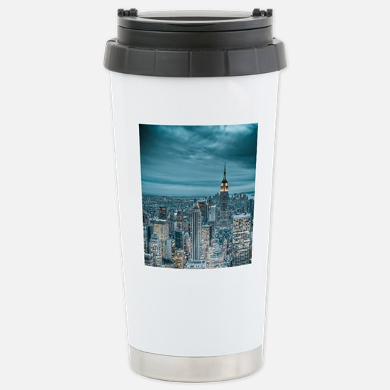 117146128 Stainless Steel Travel Mug
