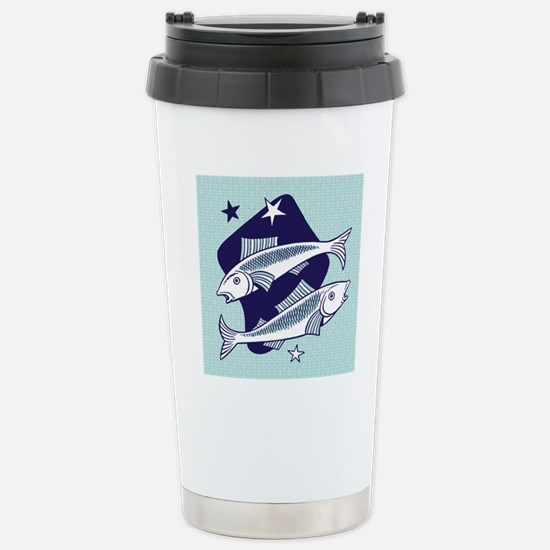 132075896 Stainless Steel Travel Mug