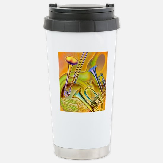 96627893 Stainless Steel Travel Mug