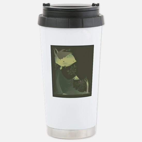 72012810 Stainless Steel Travel Mug