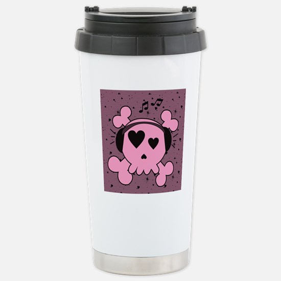ms_16_pillow_hell Stainless Steel Travel Mug