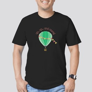 Up...up... and Away T-Shirt
