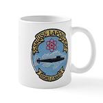 USS LAPON Mug