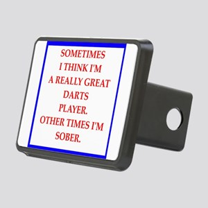 darts Hitch Cover