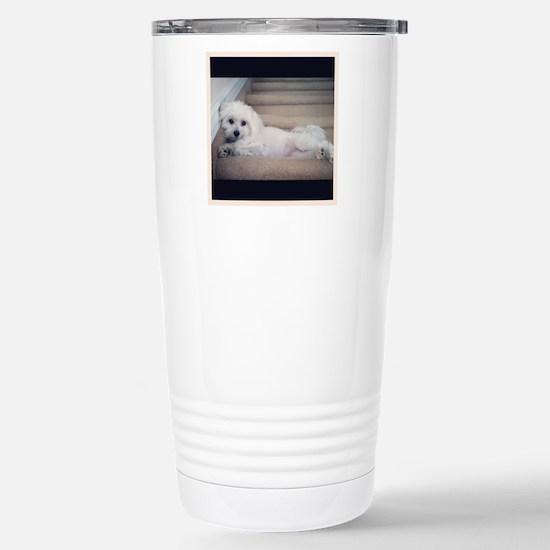 Sadie 5 Stainless Steel Travel Mug