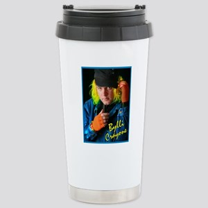 Promo Electric Stainless Steel Travel Mug
