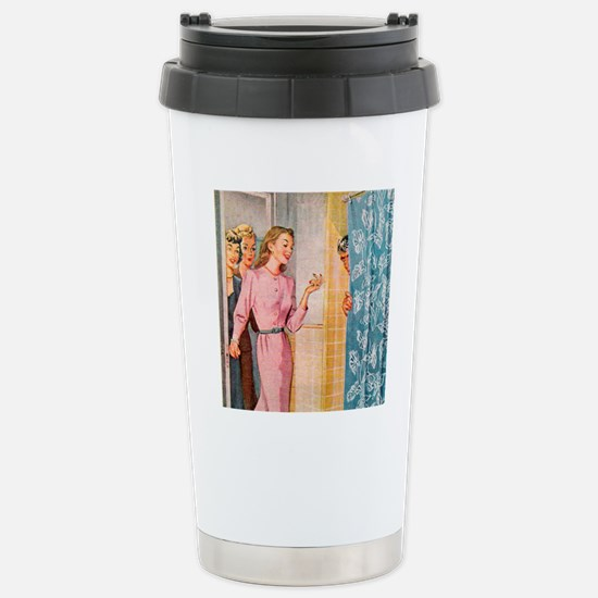 The House Tour Stainless Steel Travel Mug