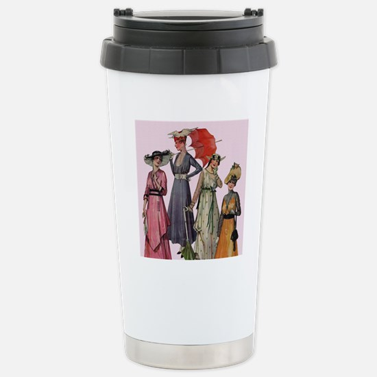 Women's Fashions 19... Stainless Steel Travel Mug