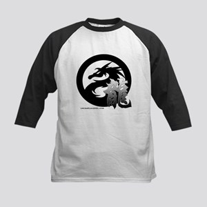 Dragon Kids Baseball Jersey