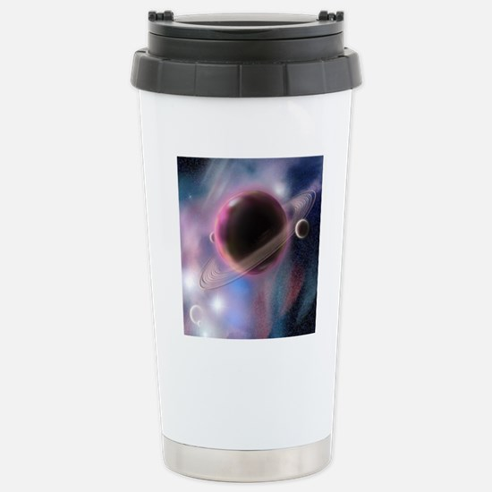 pits_notepads_719_H_F Stainless Steel Travel Mug