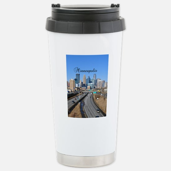 Minneapolis_7.355X9.45_ Stainless Steel Travel Mug