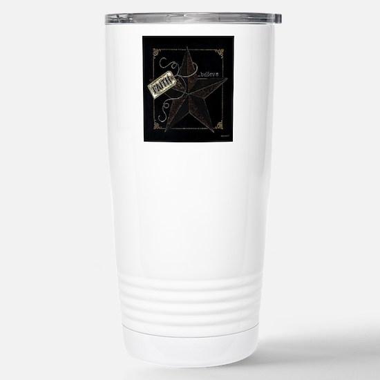 Untitled-19 Stainless Steel Travel Mug