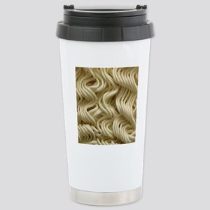 Ramen Noodle Stainless Steel Travel Mug